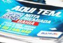 Nota Premiada disponibiliza bilhetes para sorteio de abril
