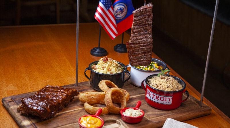 Saiba onde saborear a típica gastronomia norte-americana, na Bahia