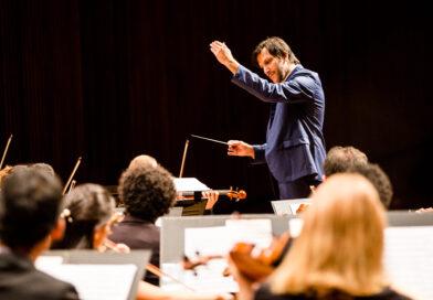 Osba celebra 39 anos no dia 30 com live concerto interpretando obras de Tchaikovsky e Mussorgsky.
